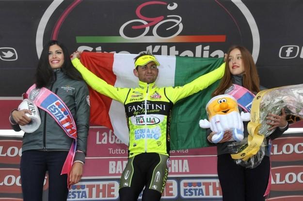 Giro d'Italia 2013, tappa Jafferau - 112