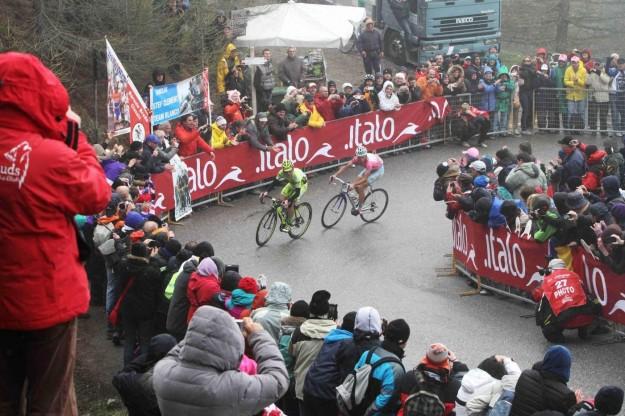 Giro d'Italia 2013, tappa Jafferau - 117