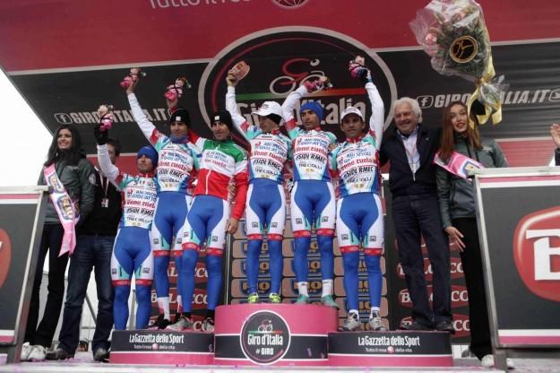 Giro d'Italia 2013, tappa Jafferau - 118