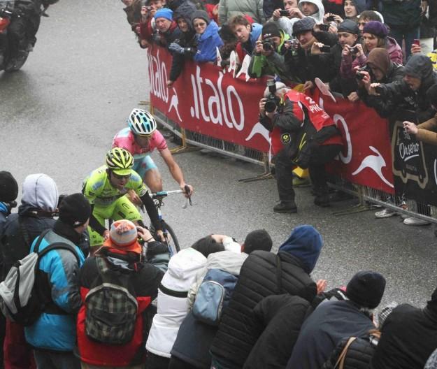 Giro d'Italia 2013, tappa Jafferau - 119