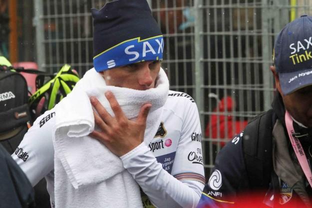 Giro d'Italia 2013, tappa Jafferau - 122