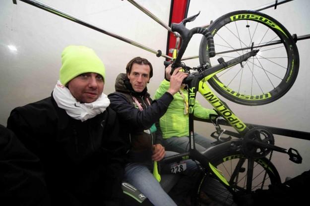 Giro d'Italia 2013, tappa Jafferau - 124
