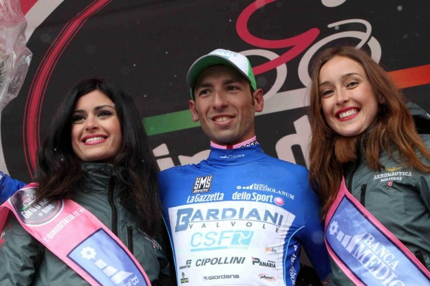 Giro d'Italia 2013, tappa Jafferau - 126