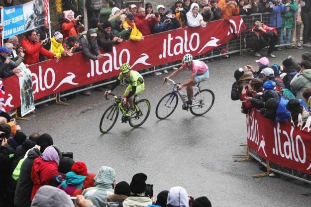 Giro d'Italia 2013, tappa Jafferau - 127