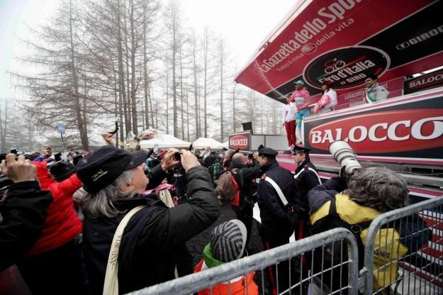 Giro d'Italia 2013, tappa Jafferau - 129