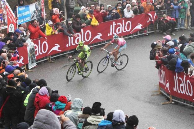 Giro d'Italia 2013, tappa Jafferau - 130