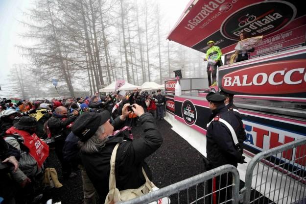 Giro d'Italia 2013, tappa Jafferau - 131