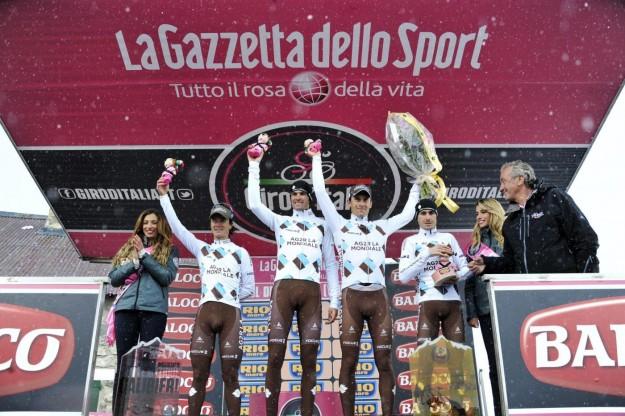 Giro d'Italia 2013, quindicesima tappa Galibier