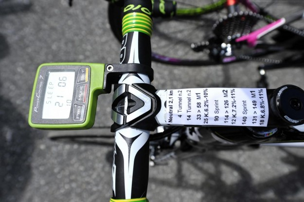 Giro d'Italia 2013, quindicesima tappa Galibier (2)