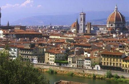 Mondiali Ciclismo 2013: si candida Firenze