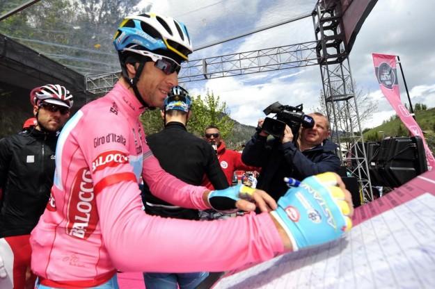 Giro d'Italia 2013, 15ma tappa