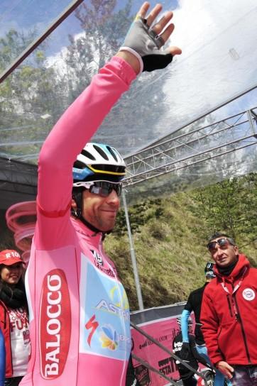 Giro d'Italia 2013, quindicesima tappa Galibier (4)