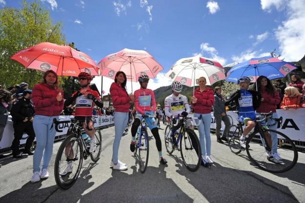 Giro d'Italia 2013, quindicesima tappa Galibier (5)