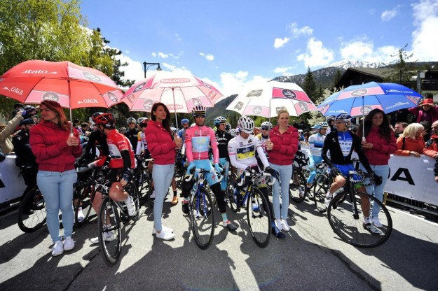 Giro d'Italia 2013, quindicesima tappa Galibier (6)