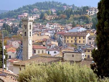 Firenze Mondiale 2013