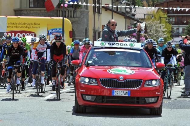 Giro d'Italia 2013, quindicesima tappa Galibier (15)