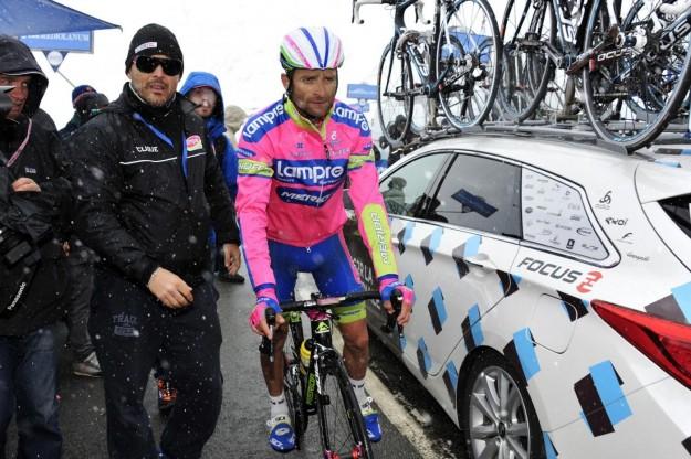 Giro d'Italia 2013, quindicesima tappa Galibier (23)