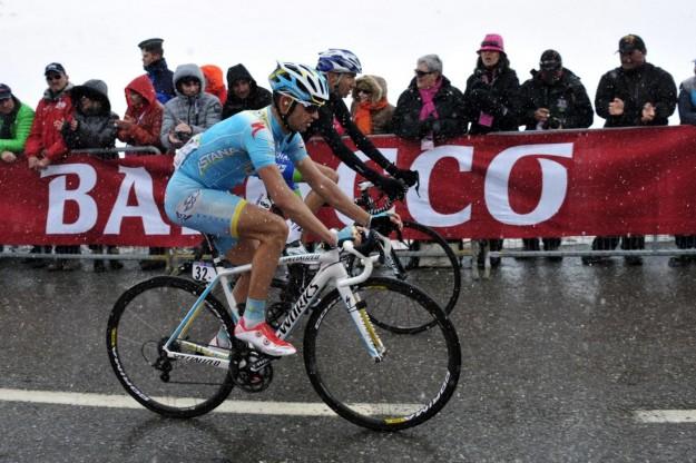 Giro d'Italia 2013, quindicesima tappa Galibier (32)