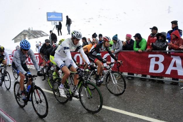 Giro d'Italia 2013, quindicesima tappa Galibier (34)