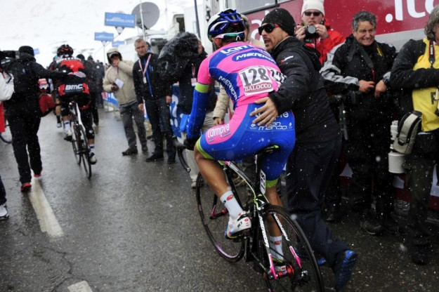 Giro d'Italia 2013, quindicesima tappa Galibier (40)