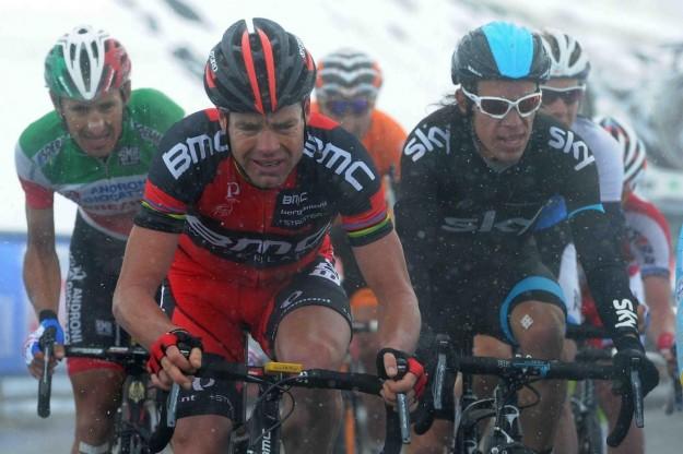 Giro d'Italia 2013, quindicesima tappa Galibier (55)