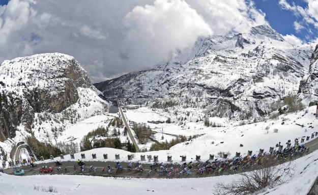 Giro d'Italia 2013, quindicesima tappa Galibier (62)
