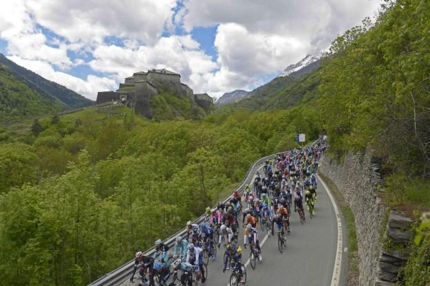 Giro d'Italia 2013, quindicesima tappa Galibier (70)