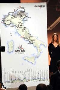 Giro 2009: il Sud protesta per il percorso