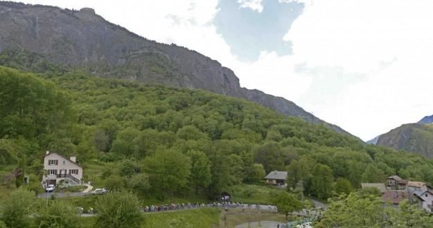 Giro d'Italia 2013, quindicesima tappa Galibier (78)