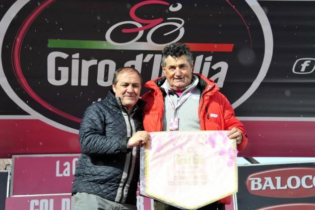 Giro d'Italia 2013, quindicesima tappa Galibier (94)