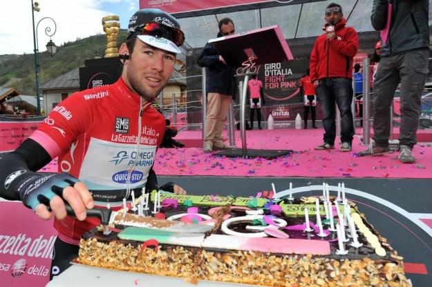 Giro d'Italia 2013, tappa 17 (2)