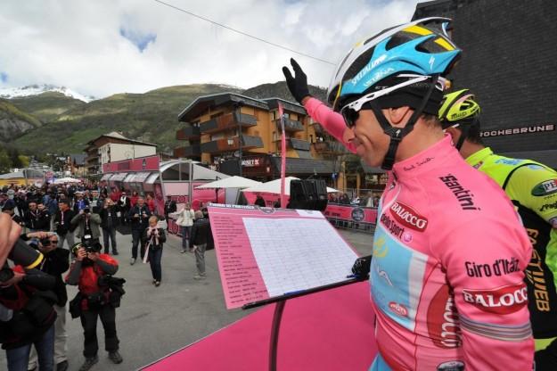 Giro d'Italia 2013, tappa 17 (4)