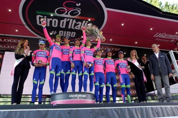 Giro d'Italia 2013, tappa 17 (19)