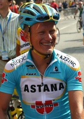 Alexandre Vinokourov