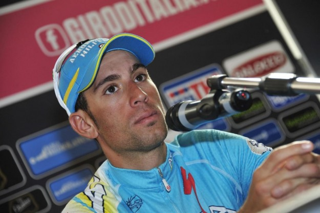 Conferenza Stampa Giro d'Italia 2013 tappa 17 (4)