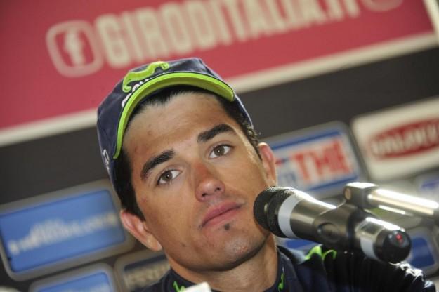 Conferenza Stampa Giro d'Italia 2013 tappa 17 (6)