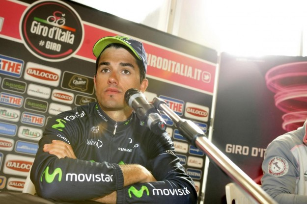 Conferenza Stampa Giro d'Italia 2013 tappa 17 (13)