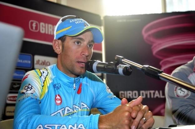 Conferenza Stampa Giro d'Italia 2013 tappa 17 (14)