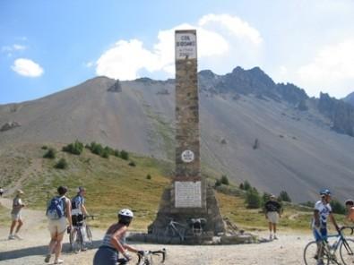 obelisco izoard