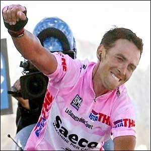 Gibo Giro 2009