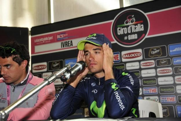 Conferenza Stampa Giro d'Italia 2013 tappa 17 (19)