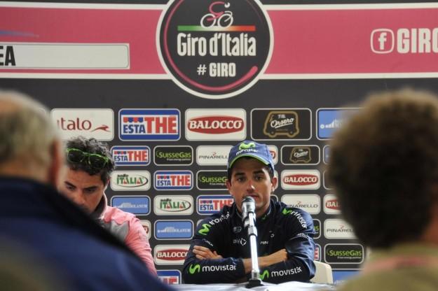 Conferenza Stampa Giro d'Italia 2013 tappa 17 (21)