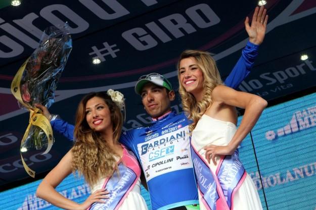 Tappa 17 Giro d'Italia 2013 (16)