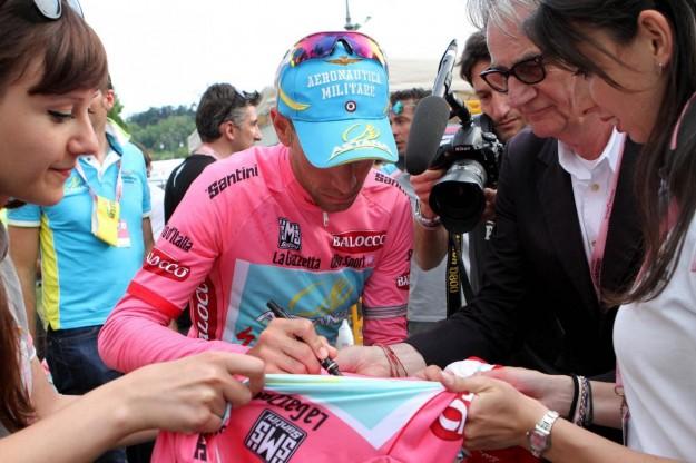 Tappa 17 Giro d'Italia 2013 (18)