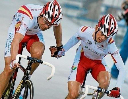 Mondiali di ciclismo su Pista Pruskow 2009