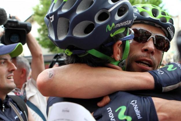Tappa 17 Giro d'Italia 2013 (19)