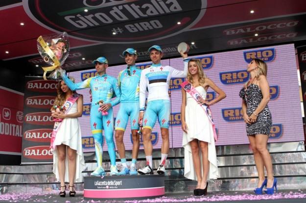 Tappa 17 Giro d'Italia 2013 (28)