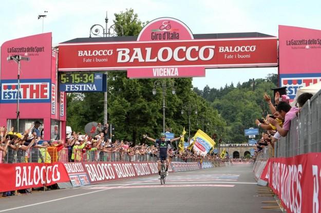 Tappa 17 Giro d'Italia 2013 (29)