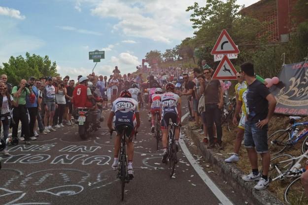 Tappa 17 Giro d'Italia 2013 (36)