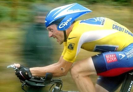 Armstrong Record Ora